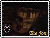 The Jon Stamp by carodacat