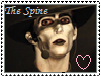 The Spine Stamp by carodacat