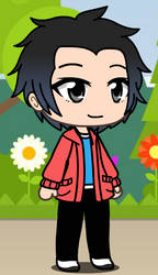 My Alternate in Gacha Life