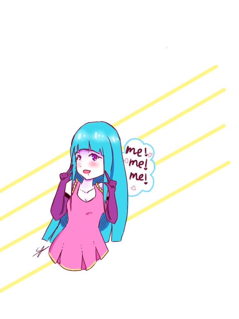Me!Me!Me! by Soyougoki