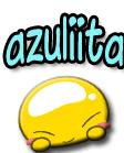 My own logotype by Azuliita