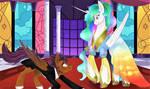 commission by colourssx