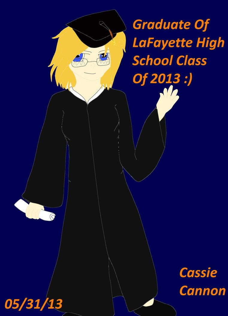 Admin: Graduate High School by Ask-KarkatVantus