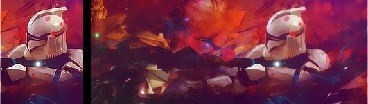 Starwars Icon and GFX by RaphaGavino