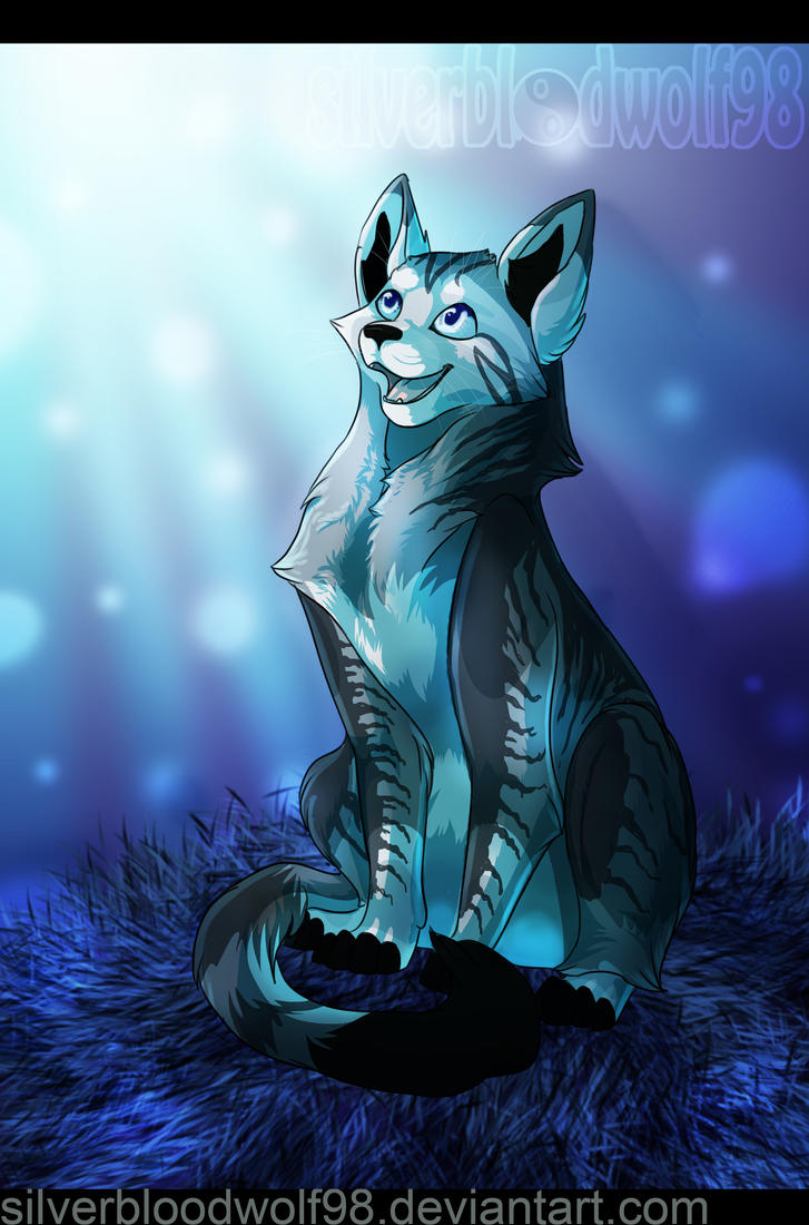 WCFCA-blue lights+speedpaint link added by Silverbloodwolf98