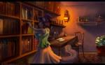 Witchroom