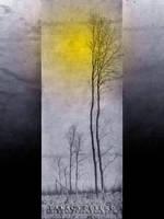 Cold Ways II by Szavas