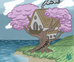 Home Sweet Home by MysticScriber