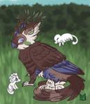 Freya's Magic Familiar