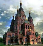 russian church fairy tales