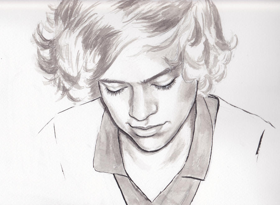 Just harry styles free coloring pages for Harry styles coloring pages