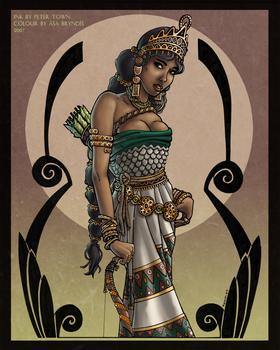 Collab: Zenobia
