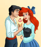 Collab: Eric and Ariel