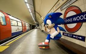 Sonic Underground by s0undw4v3ultra02