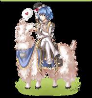 RO - HBD Alpaca by zearyu