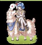 RO - HBD Alpaca