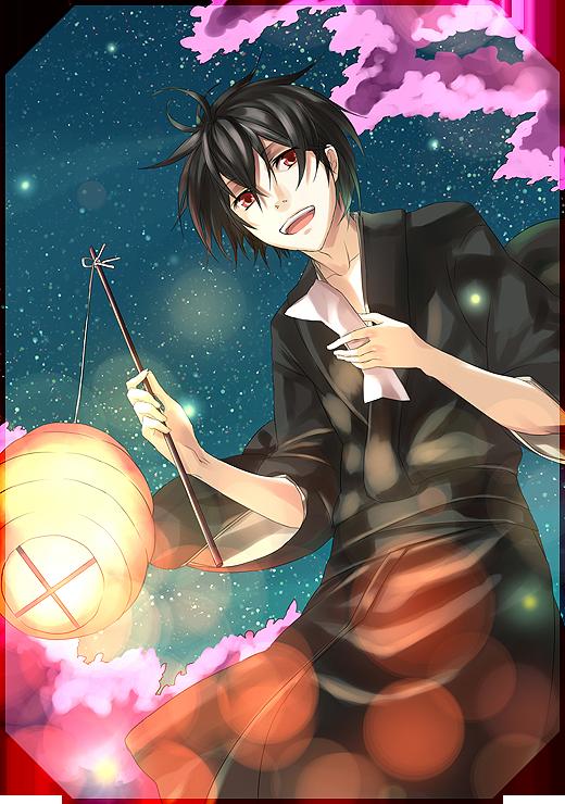 Tanabataaa by zearyu