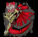 the Reaper Pursues