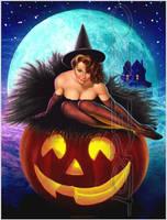 Halloween '09 by LorenzoDiMauro
