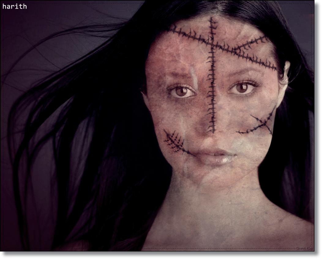torture girl by arihfiq