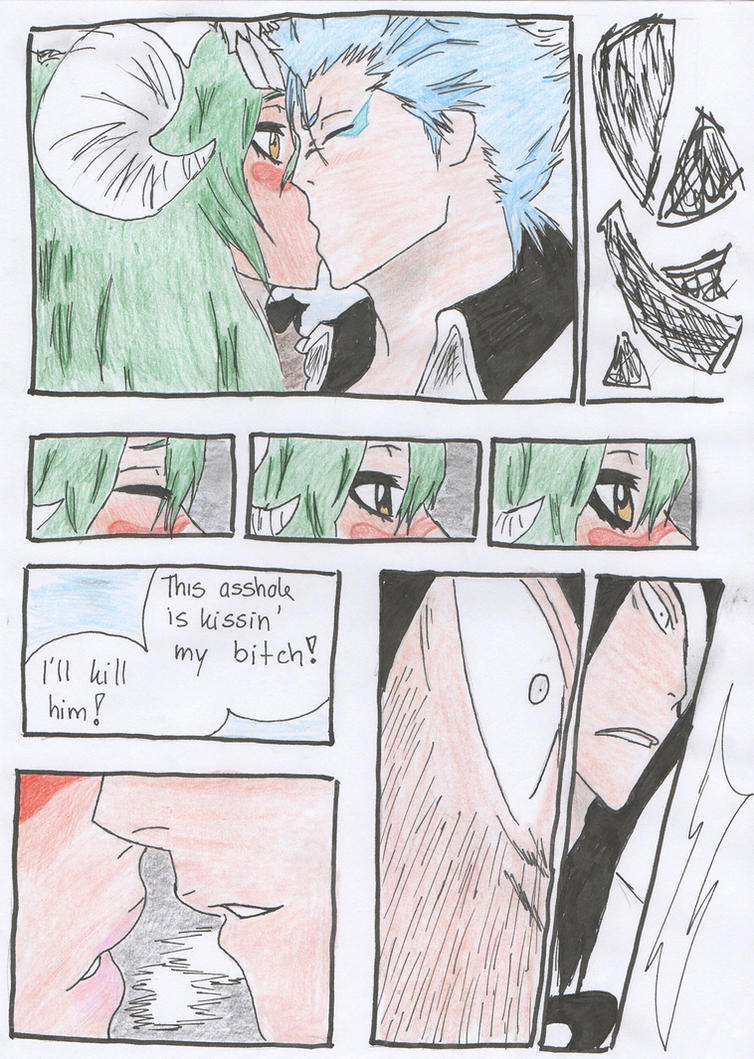 Grimmnel- Page 16 by Bambily