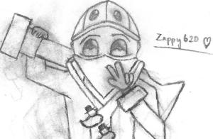 Zappy620's Profile Picture