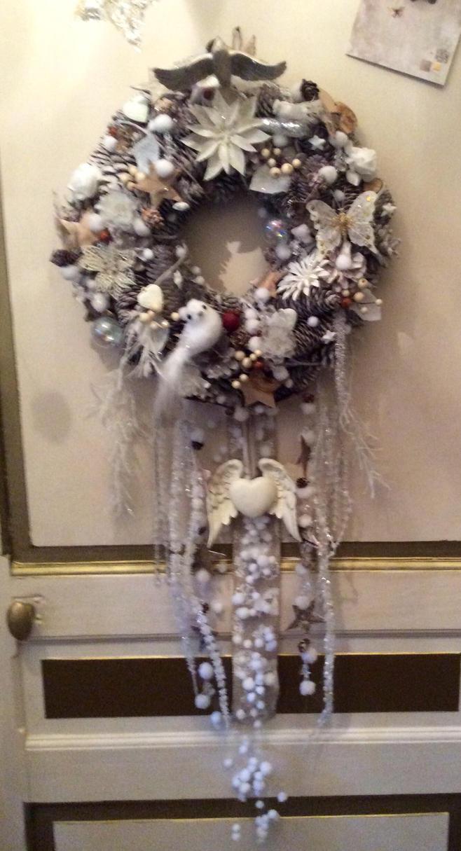 Christmas crown by Elohim99