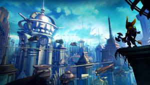 Metropolis Vista