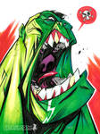 Hulk Scream