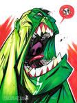 Hulk Scream