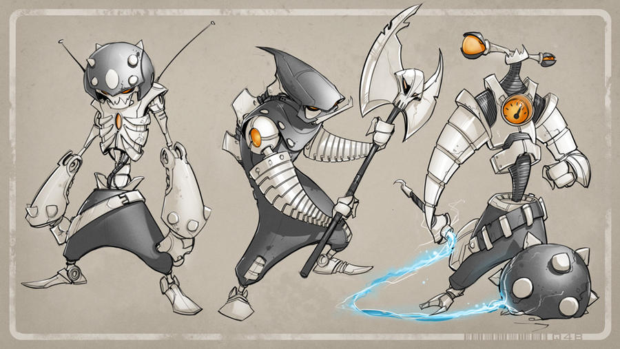 Quest 4 Booty Dead Pirates by CreatureBox