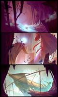 Viper Caverns by CreatureBox