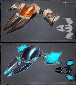 Ratchet and Clank: Aphelion