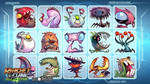 Creature Collection 2