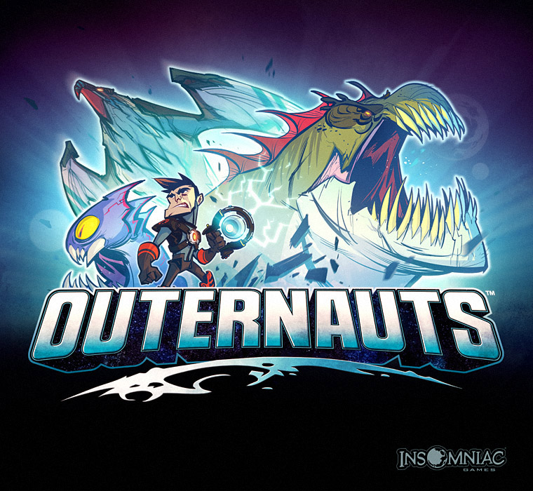 Outernauts! by CreatureBox