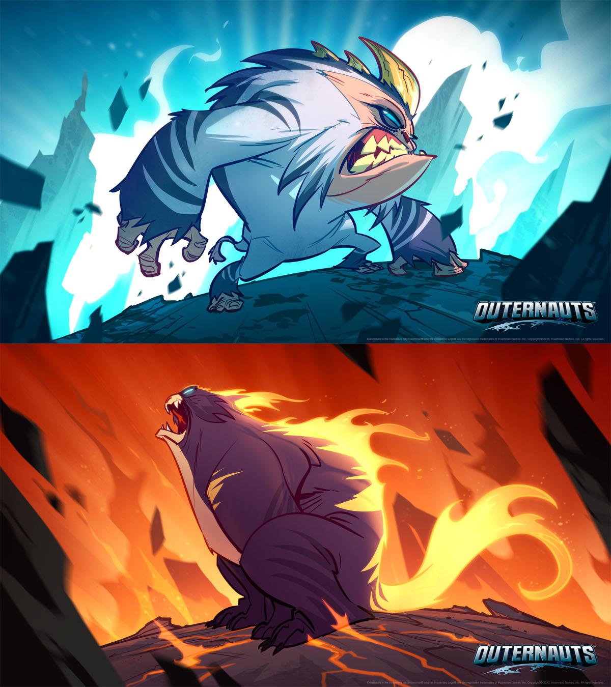 Monster MASH! by CreatureBox