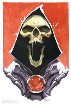 Skeletor: HeroesCon AA-516