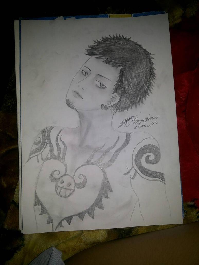 ToraoLaw by ZINNYFILL