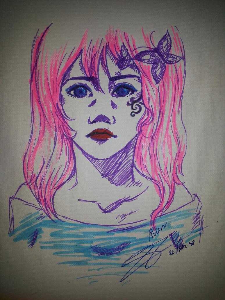 Hurt by ZINNYFILL
