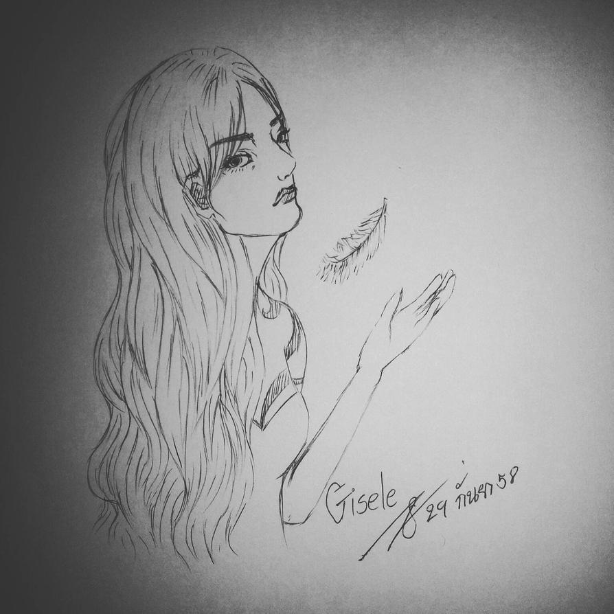 Gisele by ZINNYFILL