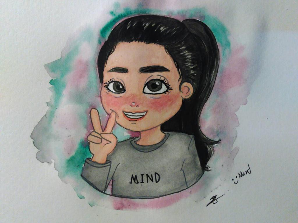 mind by ZINNYFILL