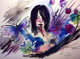 V Wind by ZINNYFILL
