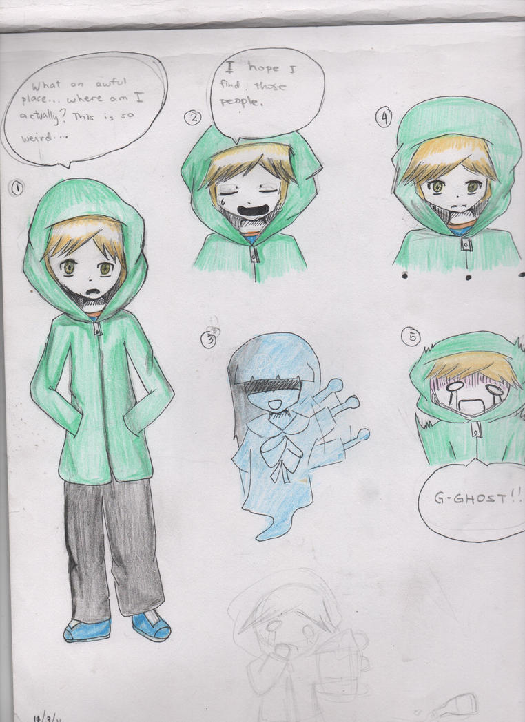 A-C: Akito's misadventures...(barely) by Det2x