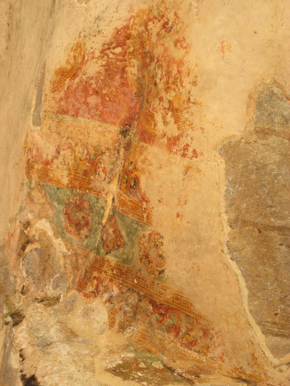 Sigiriya frescos by aliasjjj