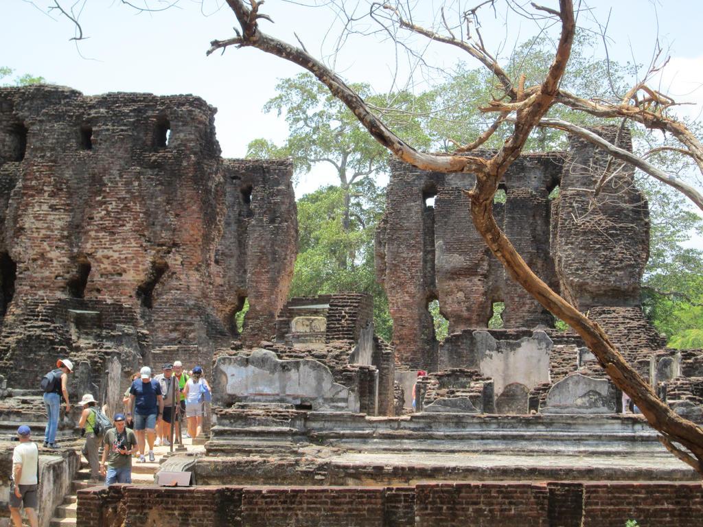 Kingdom of Polonnaruwa by aliasjjj