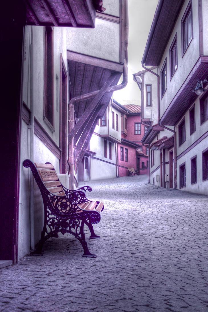 Sokak by muzafferdogan