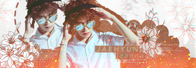 [MAL Signature] NCT - Jaehyun