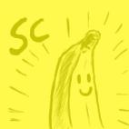 banana gangster by Koma404