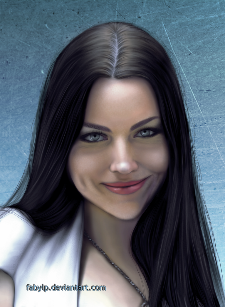 Amy Lee by FabyLP