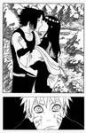 SasuHina - manga spoiler